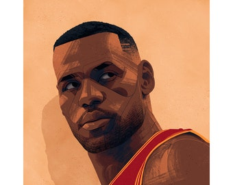 LeBron James 2