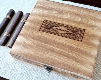 The Golden Age Of Cigar Box Art - Paperblog