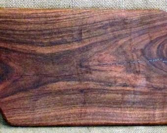 Mesquite Serving / Cutting Board