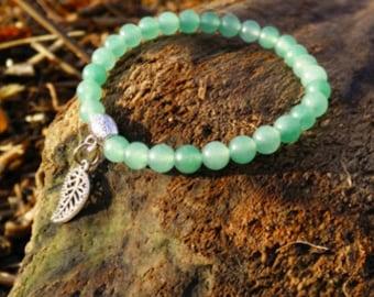 Genuine Handmade Stone Bracelets