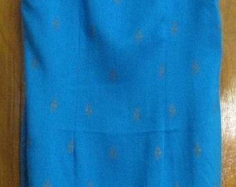 Sleeveless Sheath Dress, by Dawn Joy, USA, Size 6, Vintage