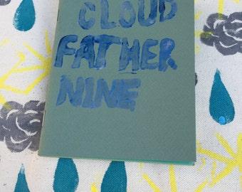 cloudfather nine zine