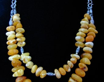 Amber Necklace (Amber)