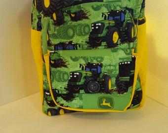 JD3 Preschool Backpack