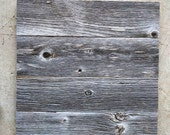 Photography Background Reclaimed Rustic Grey Barn Board Backdrop
