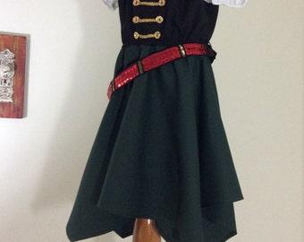 Zarina dress with Belt