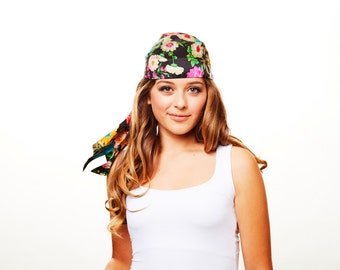 Headscarf (Flora)