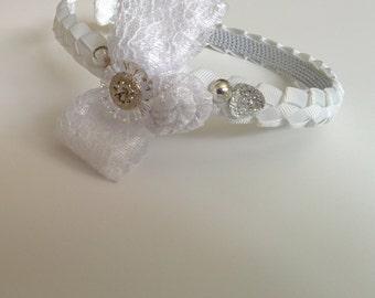 Beautifully Handmade one of a kind Headband