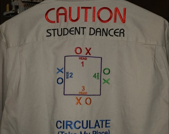 Square Dancing Shirts