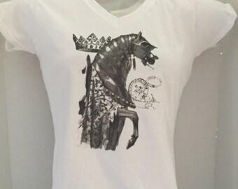 War Horse Tshirt