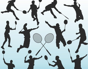 Summer 2017 - Badminton