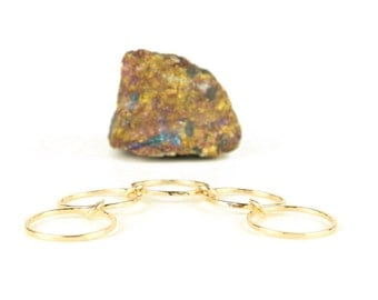 Chain Reaction Ring