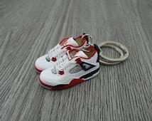 Air Jordan 4 - sneaker keychains - Mars Blackmon