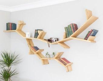 ch ne arbre branche tag re 24 m de large par 12 m de haut. Black Bedroom Furniture Sets. Home Design Ideas