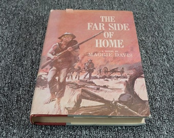 The Far Side Of Home By Maggie Davis 1963