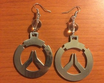 Overwatch Earrings