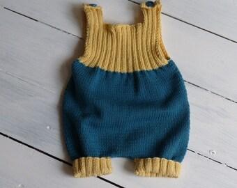Onesie newborn handmade