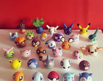 Pokemon Balls