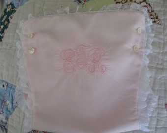 Heirloom Diaper Cover