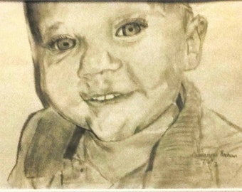 Customized Portrait Drawings