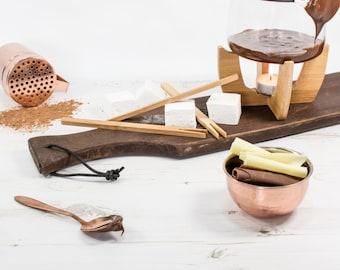 Marshmallow Fondue Kit