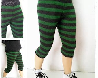 Lammily Doll Outfit / Pants /  Lammily Clothes / Skinny Pants Leggings / Sale