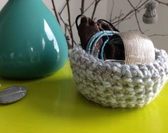 Textile Bowl