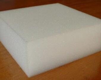 Foam Block for Needle Felting