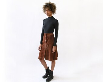 Zooey Skirt // x-small