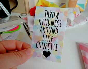 Kindness pack