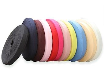 TC 10mm fabric ribbon-c