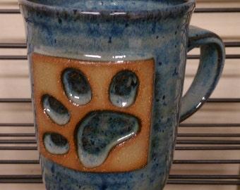 Custom Handmade ceramic, pottery coffee mug, ceramic tea mug