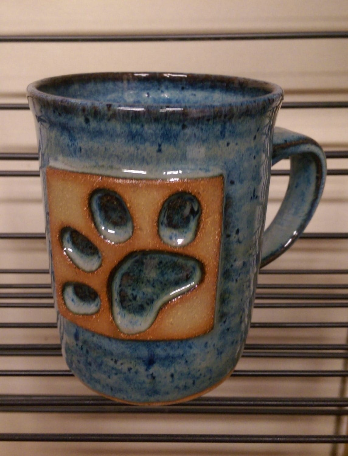 Custom handmade ceramic pottery coffee mug ceramic tea mug for Handmade mug designs