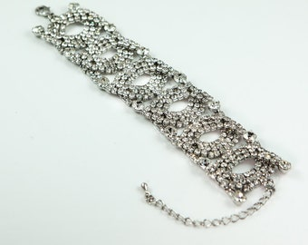 Valentina Crystal Bracelet