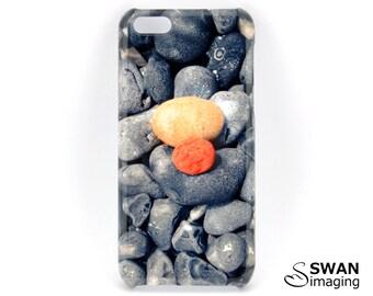 Unique Rocks Stones Phone Case - X, 8, 8 Plus, iPhone SE, 5/5S, 5C, 6/6S, 6/6S Plus, 7, 7 Plus + Samsung Galaxy S8, S8 Plus, S6, S7, Note 8