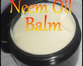 Neem Balm