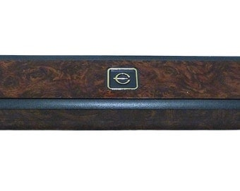Vintage Elgin Watch Box Long Collectible