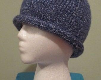 Denim Hat