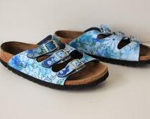 birkenstock papillio sandals germany