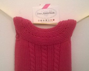 baby gilet 0-12 month