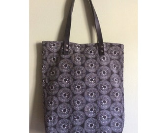 DANDELION totebag tote bag shopper