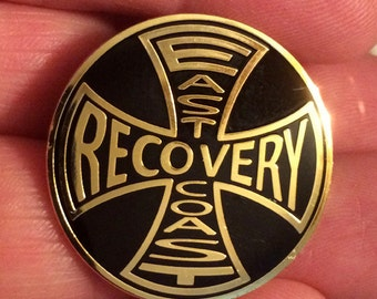 East Coast Recovery Pin