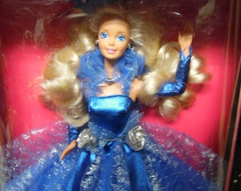 Mattel Royal Romance Special Limited Edition Barbie Doll