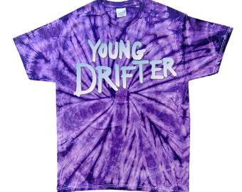 Young Drifter Tie-Dye