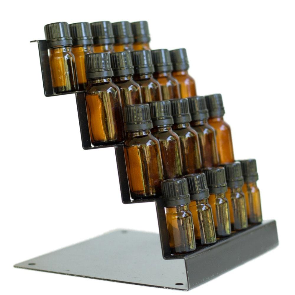 Essential Oil Storage Rack Storage Shelf Organizer Young
