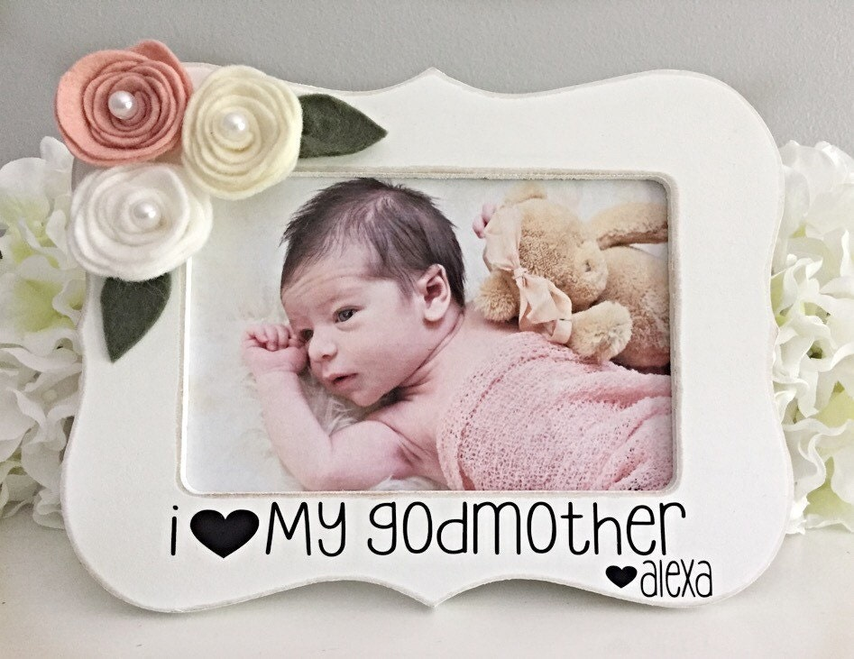 Godmother Gift Mothers Day Gift Godmother Present Godmother