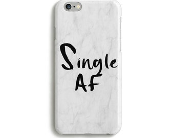 Single AF iPhone and Samsung Phone Case