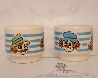 Hornsea Toffee & Mallow Egg Cup