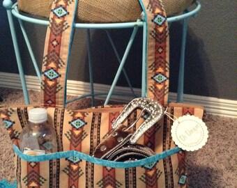 Handmade trend setter shoulder bag