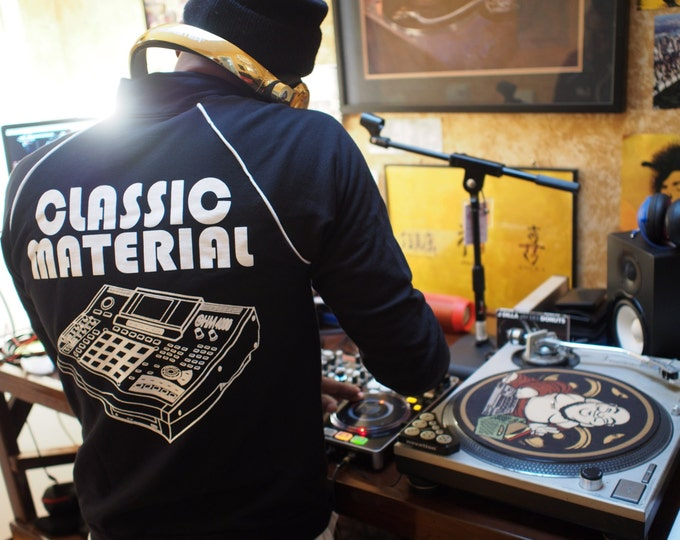 Featured listing image: MPC Track Jacket